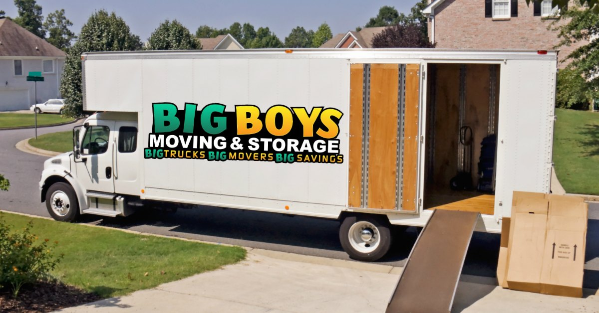 Tampa FL Movers Voted Best Moving Company for the Ninth Year in a Row