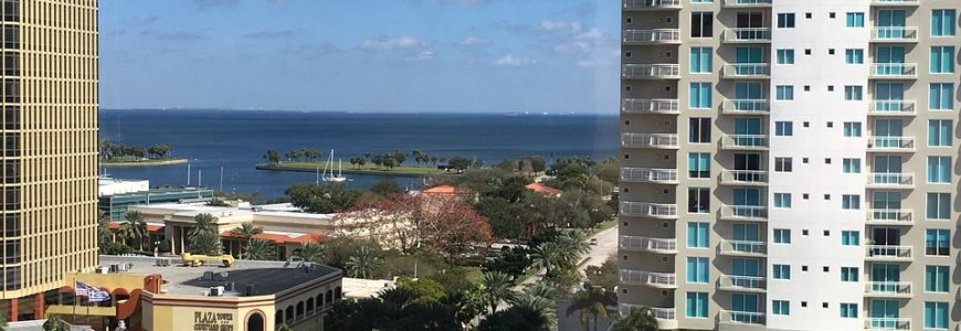 St. Petersburg Florida Moving Company That Specializes in Apartment Moves