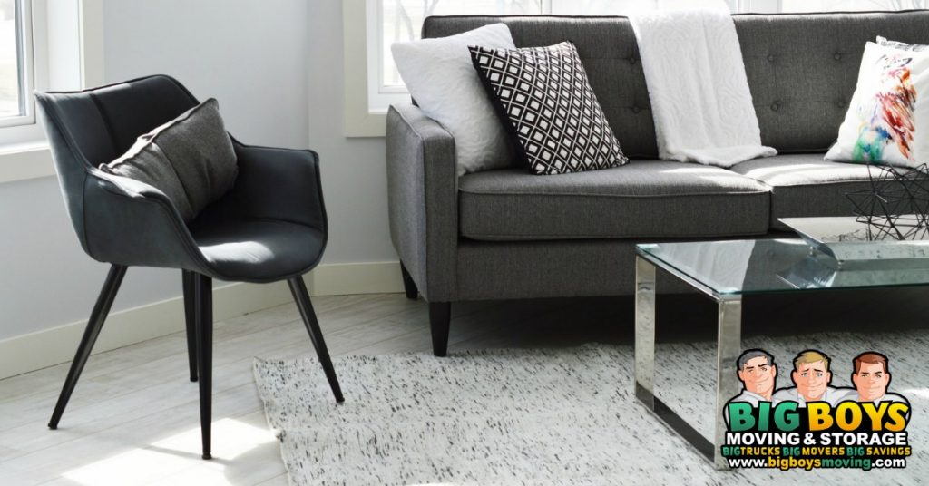 furniture movers tampa