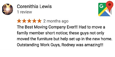 voted best moving company tampa