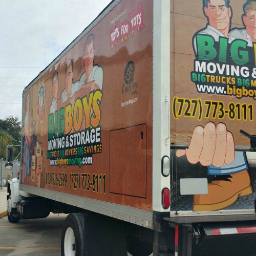 voted best office movers tampa