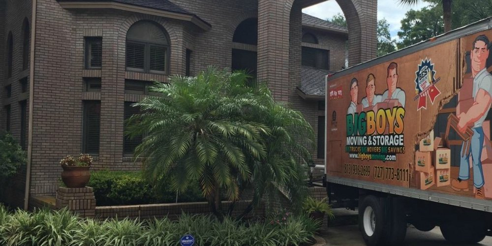 moving company tampa