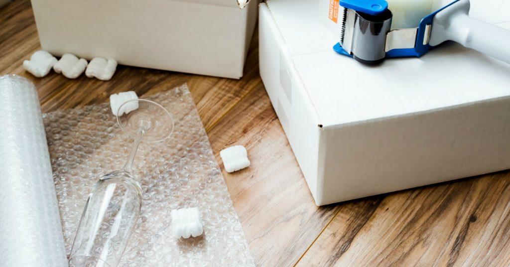 free moving supplies tampa