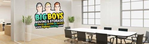 office movers treasure island