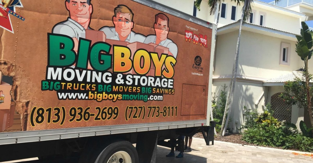 affordable movers near me