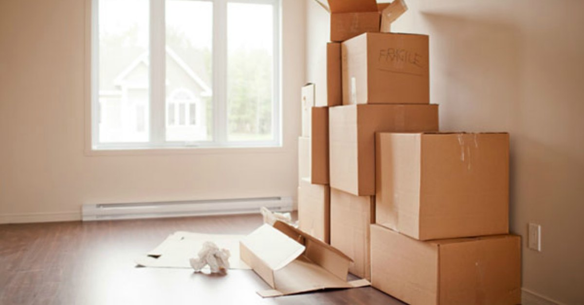 Tampa Movers Tips: How Your Children Can Help You Move!