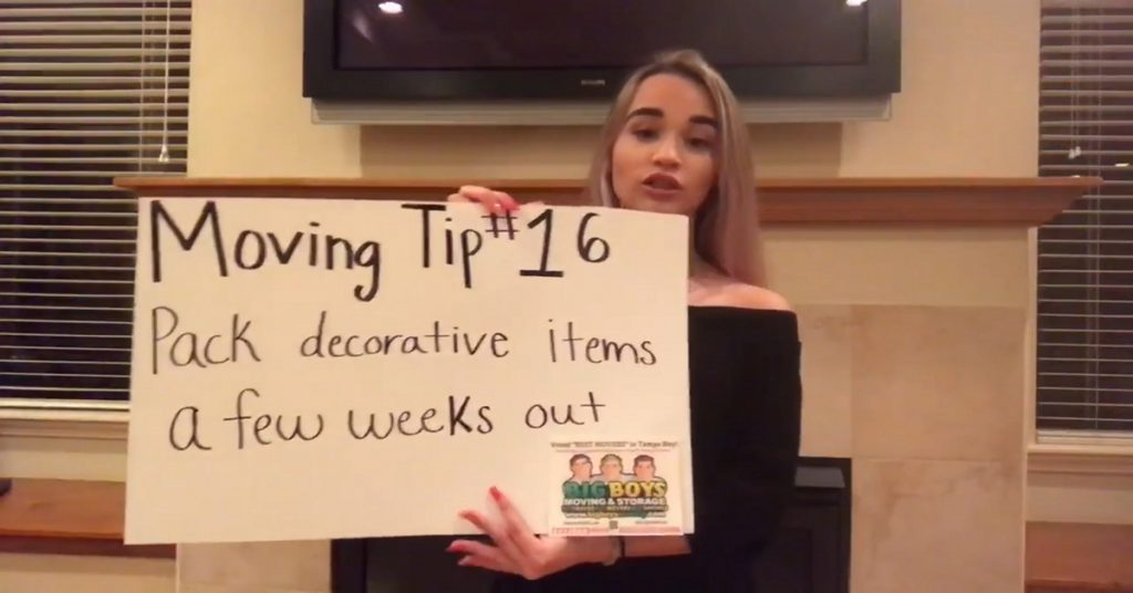 video moving tip 16
