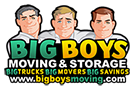 Big Boys Moving and Storage