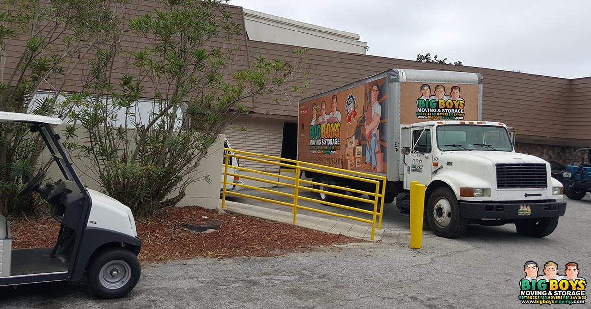 Tampa Moving Companies: How to Sort Through the Hype