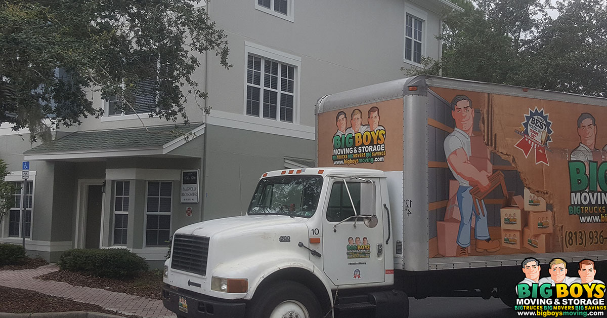 Movers Help to Answer Your Burning Questions About Moving!