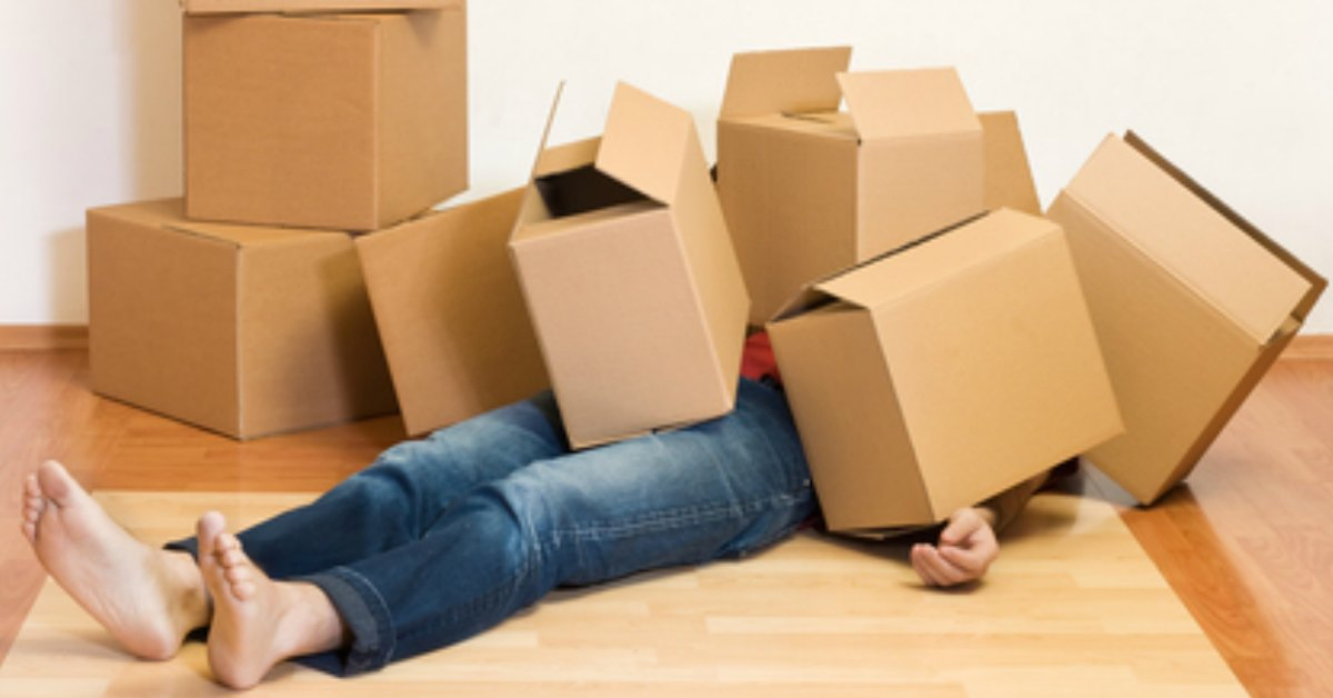 Moving Day Tips From Tampa's Top Moving Company