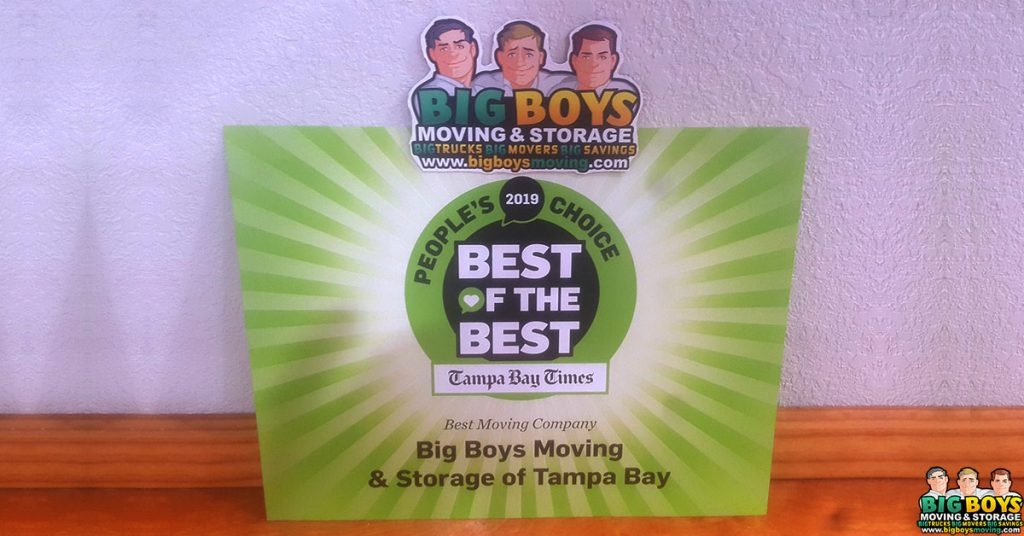 best Florida movers