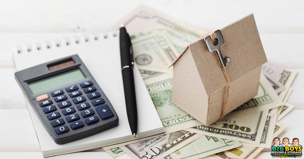 Tampa Moving Cost: What Goes into Your Moving Quote