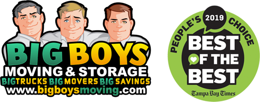Best Moving Company Tampa Florida