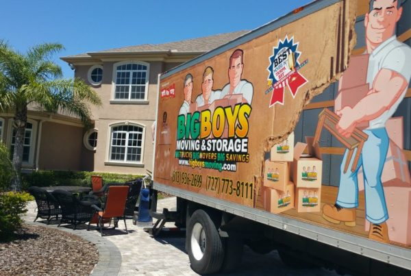 moving company in florida