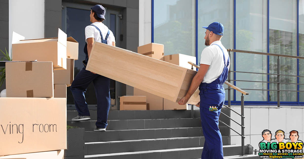 Packing Company in Tampa Shares More Top Packing Tips For Your Move