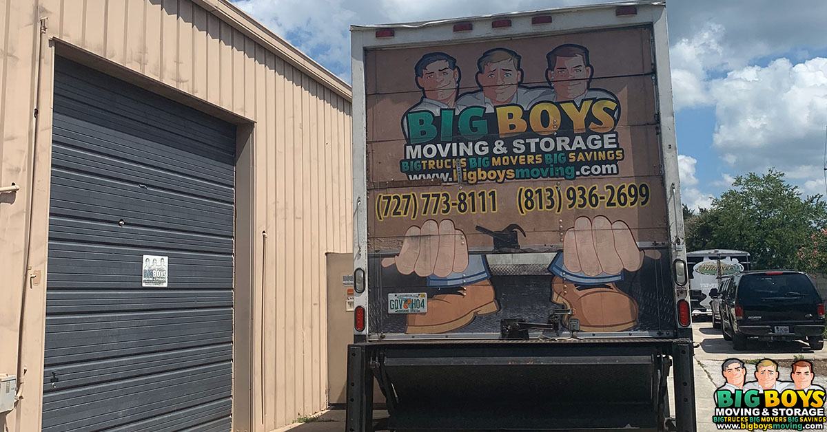 Tampa Apartment Movers Share an Apartment Moving Timeline